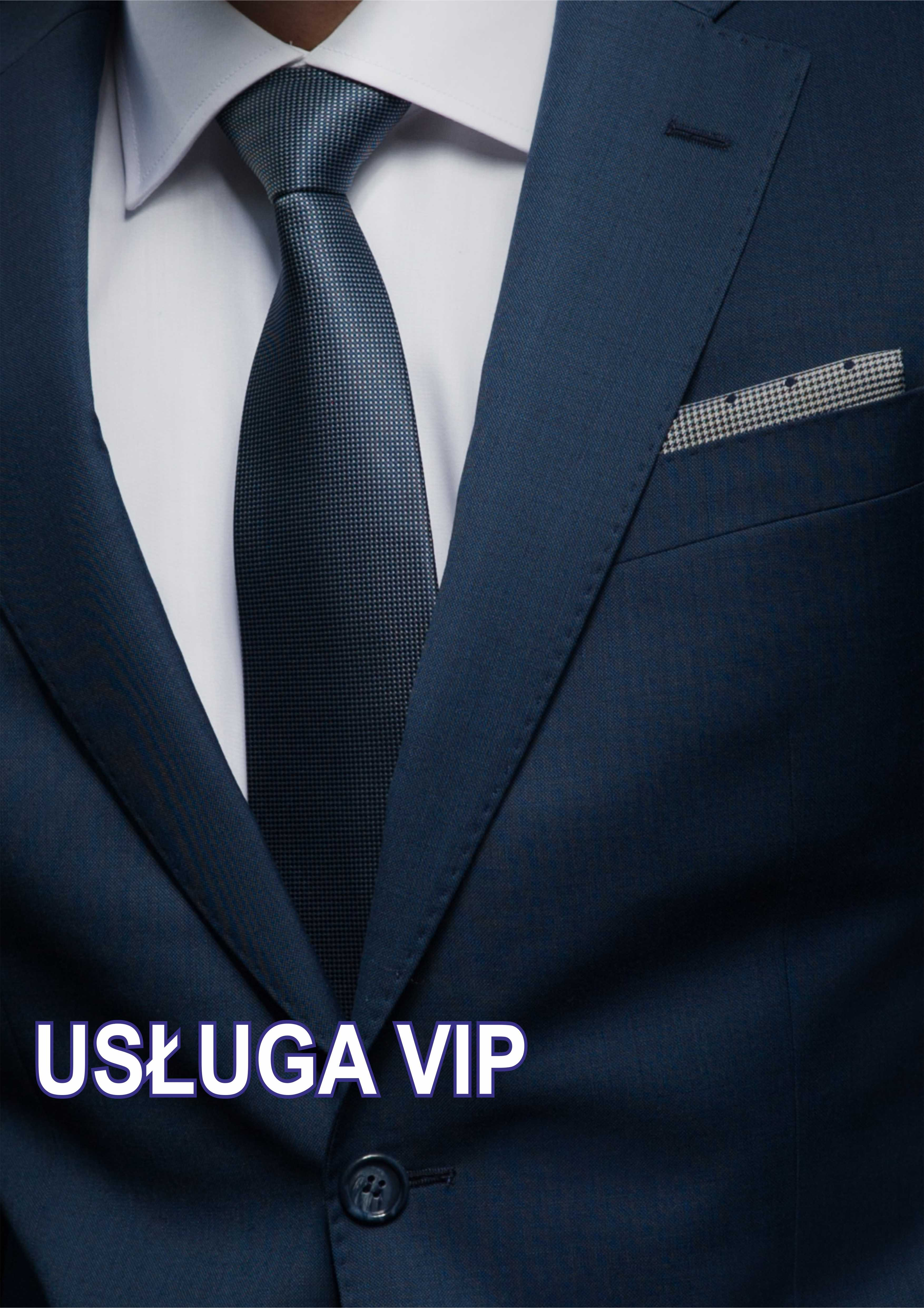 Usługa VIP