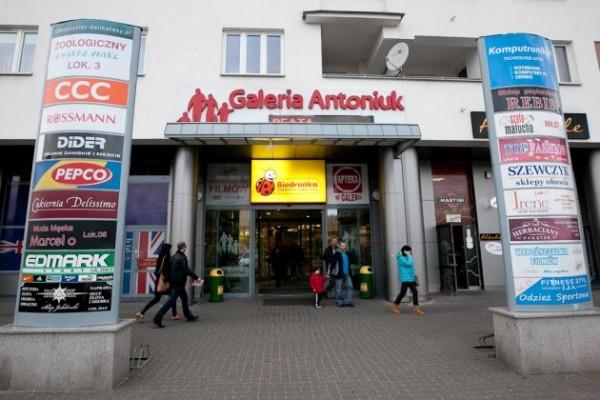 Galeria Antoniuk